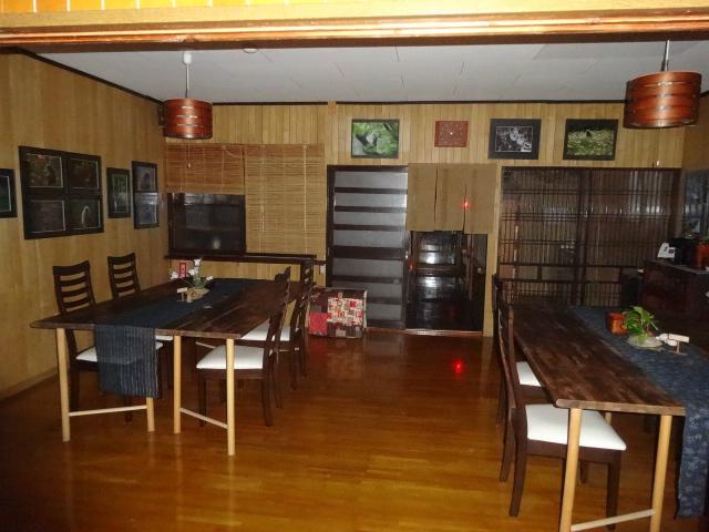 Wakinosawa Youth Hostel