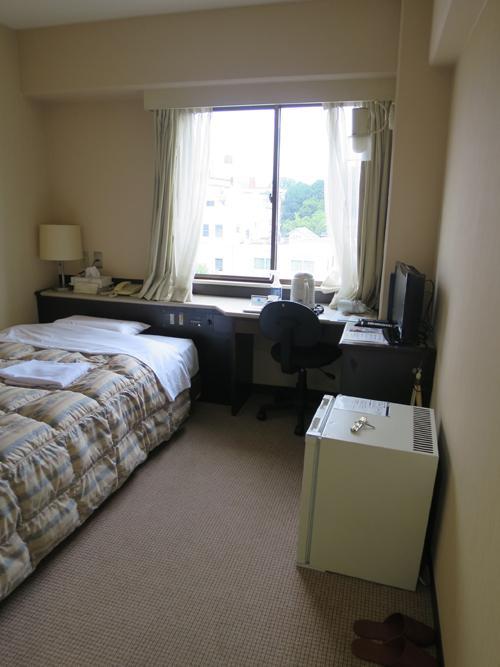 津山 セントラル ホテル タウン ハウス