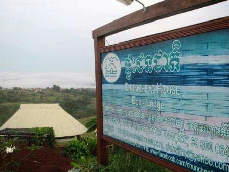 Chuncheat House Eco-Lodge