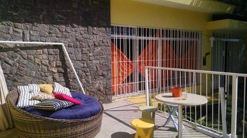Aero Hostel Campo Belo
