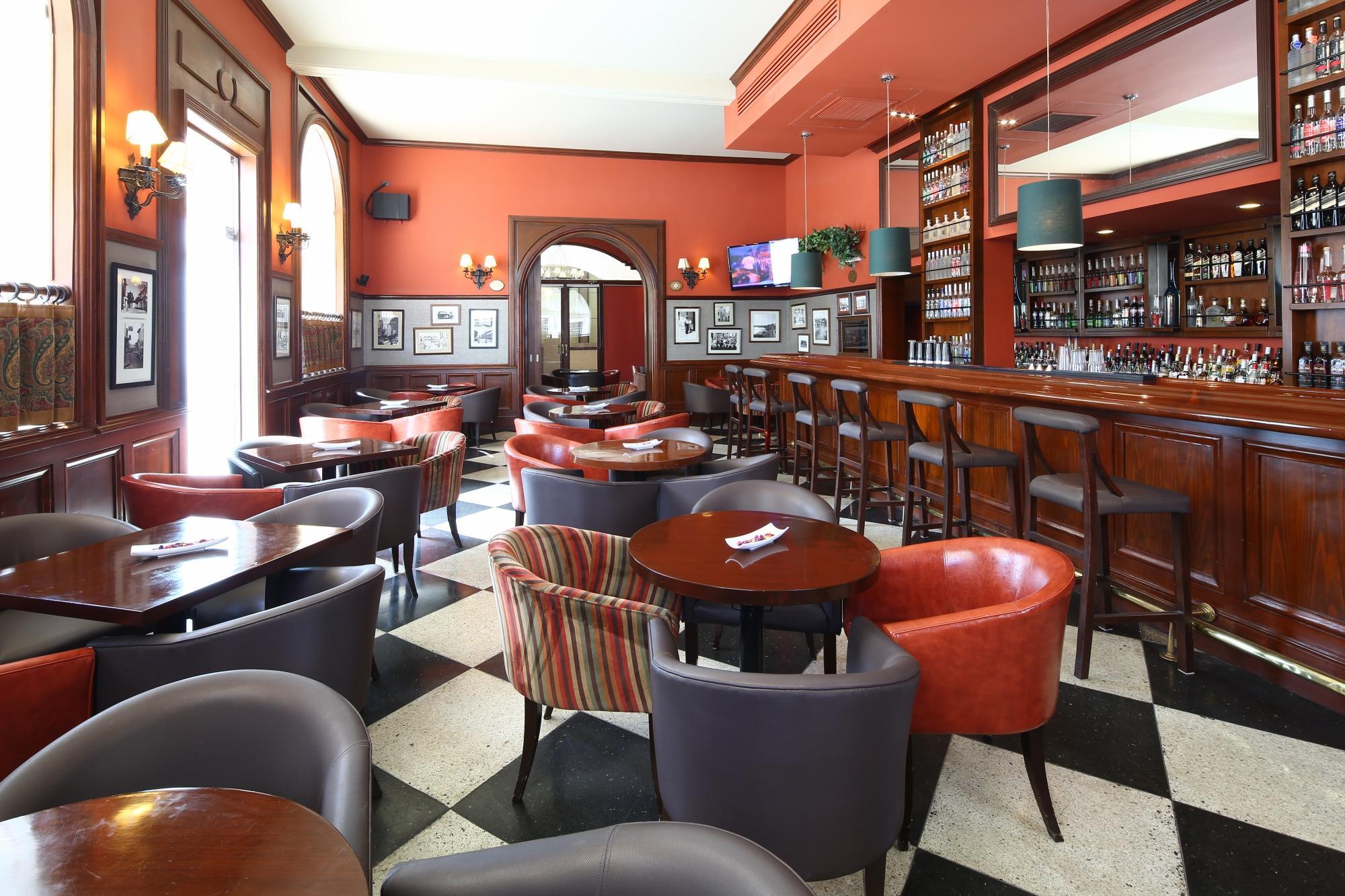 Marques Bar