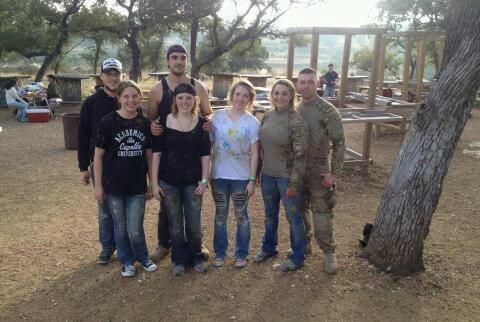 Austin Paintball