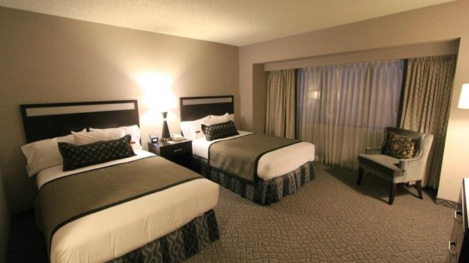 Doubletree Suites By Hilton Hotel Salt Lake City Updated