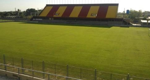Estadio Jose Antonio Romero Feris