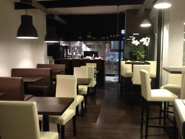 Restaurant l 39 epicurien bistrot gourmand dans toulouse for O jardin gourmand toulouse
