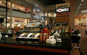 Cafe Do Ponto - Shopping D&D