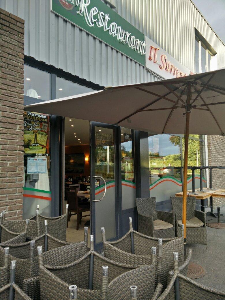 Things To Do in Belgian, Restaurants in Belgian