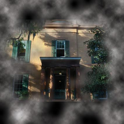 Savannah Tours - Ghost Tours
