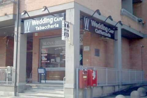 Wedding Cafe' Bar Tabacchi