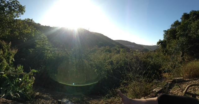 Tipi Valley Algarve Eco Surf & Yoga Retreat