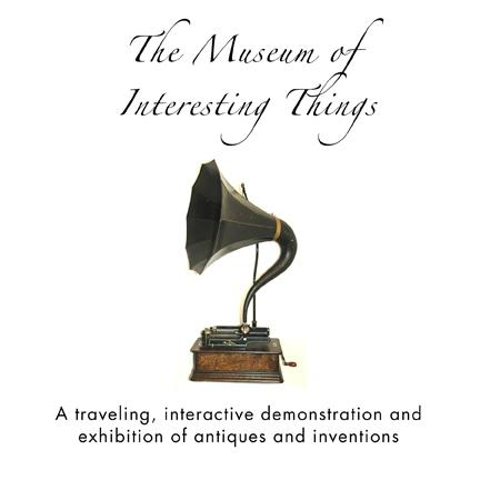 The Museum of Interesting Things