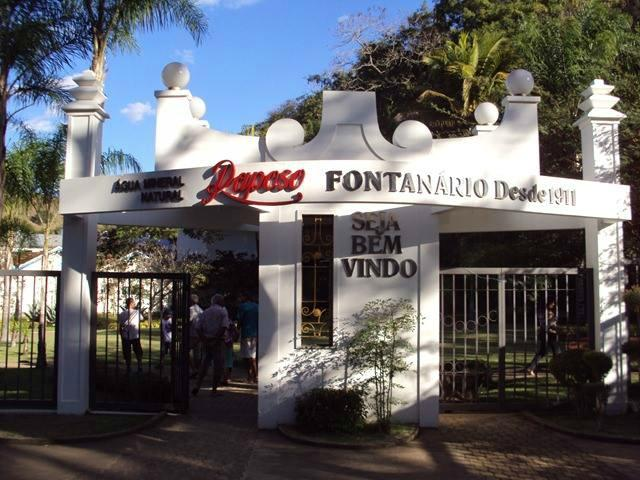 Hotel Fazenda Raposo