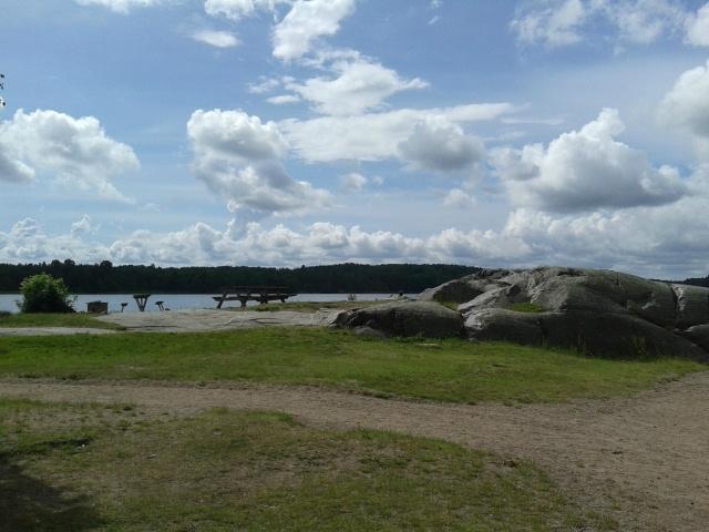 Waxholm Strand & Camping Eriksovagen
