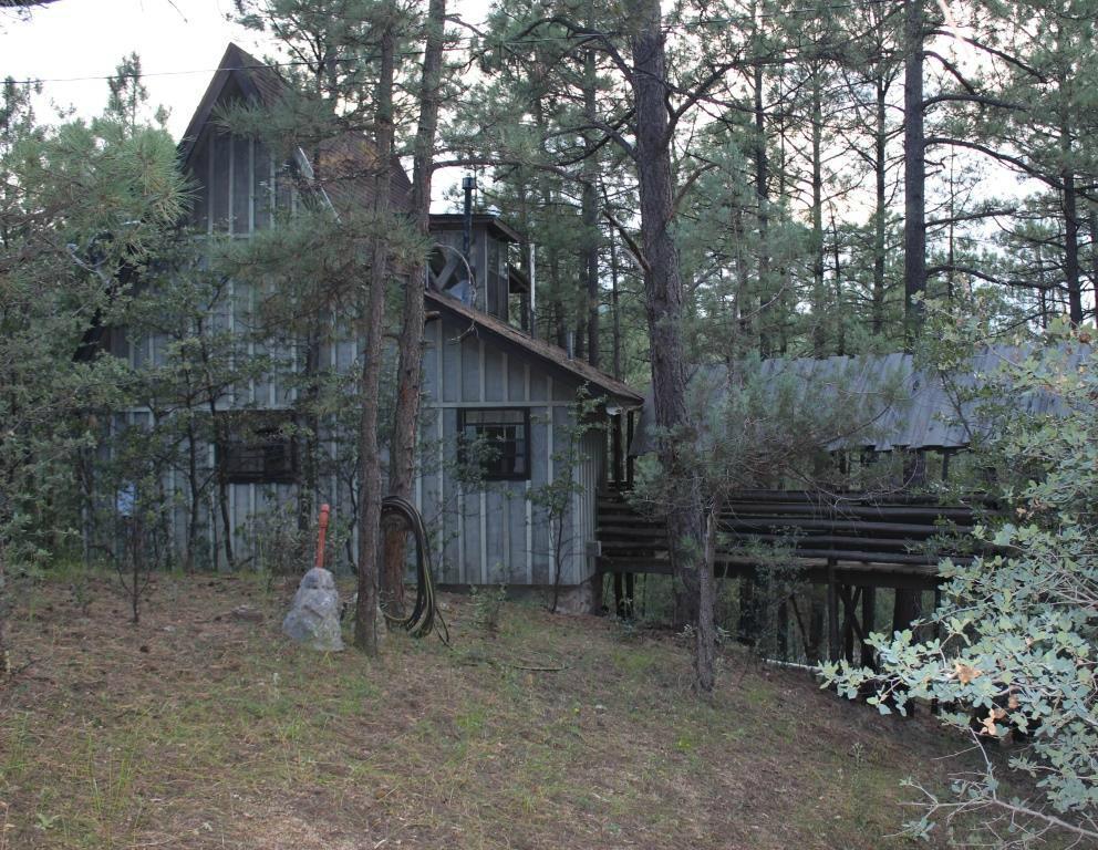 Bear Creek Motel and Cabins