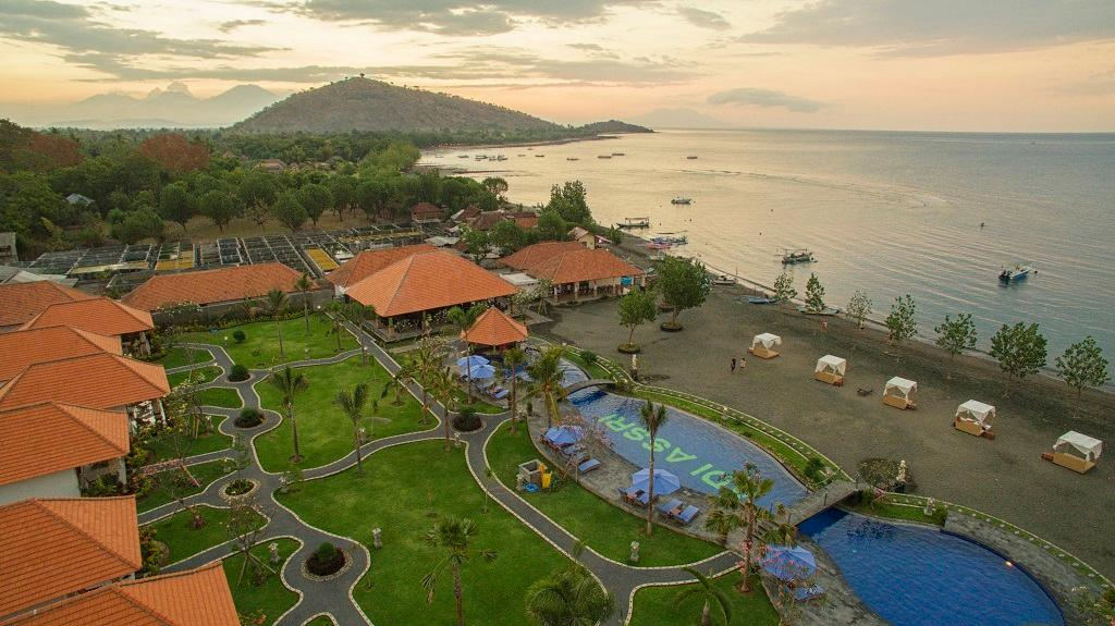 adi assri beach resort spa pemuteran hotel reviews