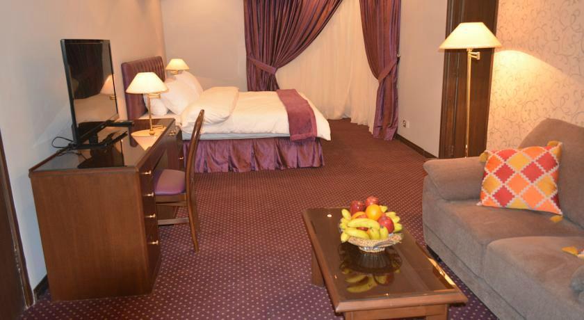 科威特卡爾頓大飯店