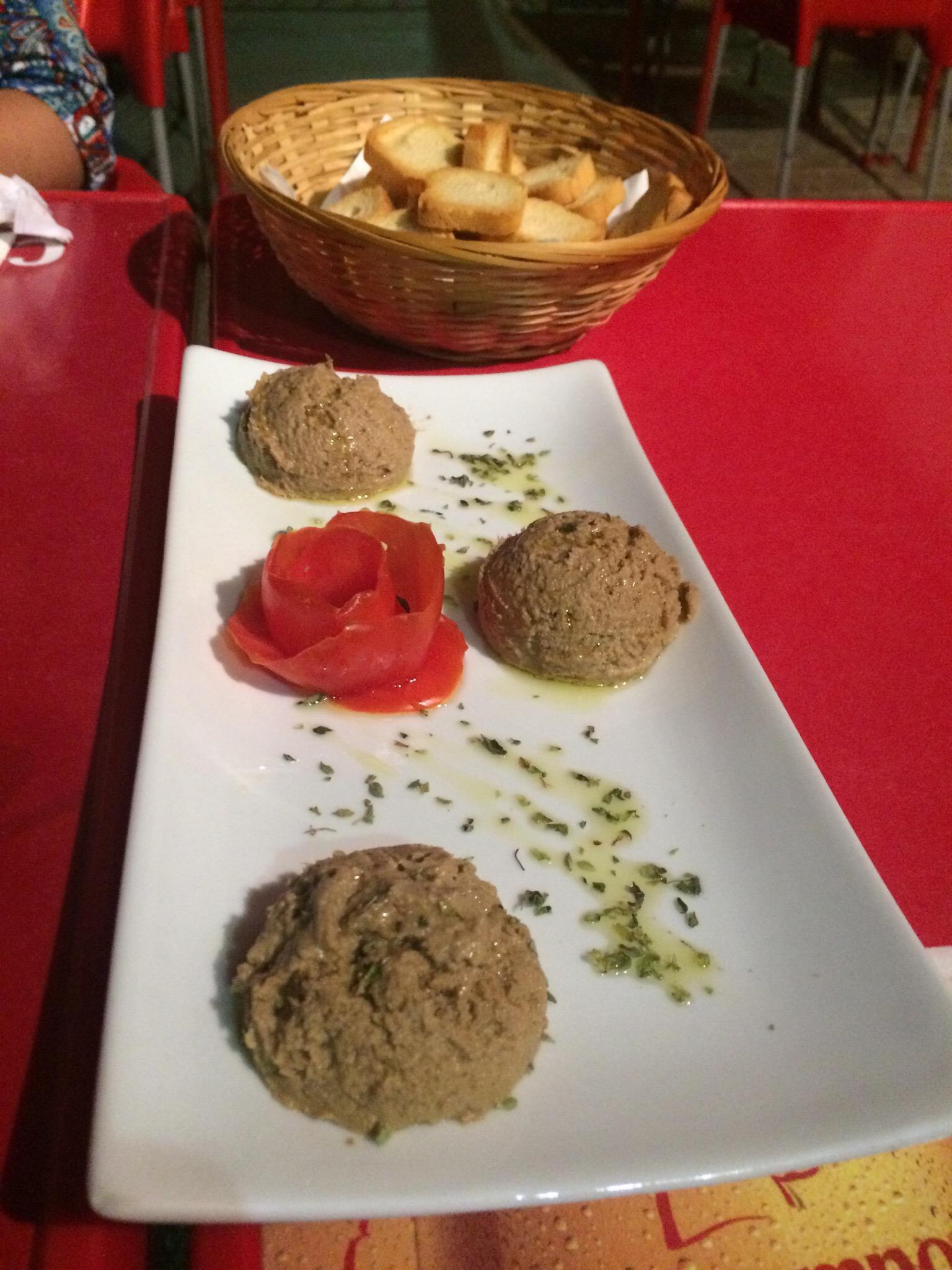 Cafe-Bar La Buhardilla