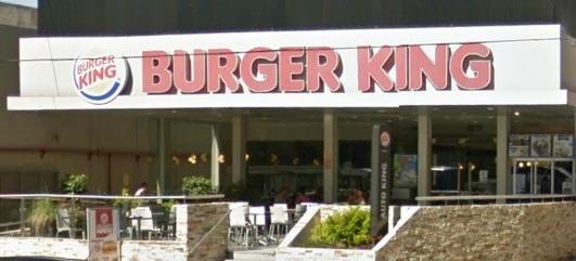 Burger King - Sucursal Olivos