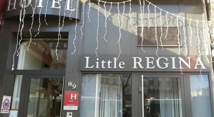 ホテル リトル レジーナ