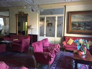 Hotel Torretti
