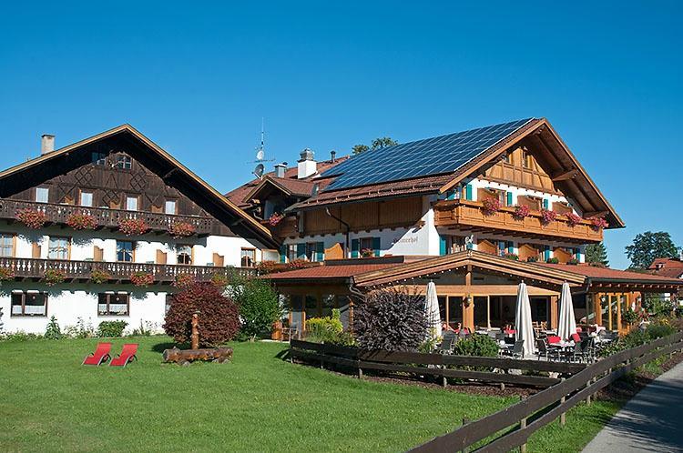Hotel Helmerhof