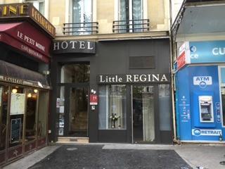 小麗佳娜酒店