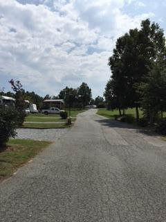 Scenic Mountain RV Park and Campground