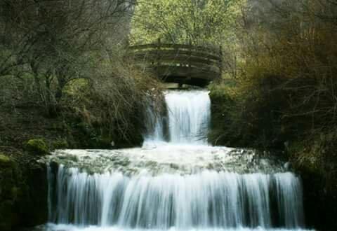Parco Naturale la Sponga