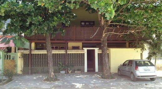 Casa Verde Pousada