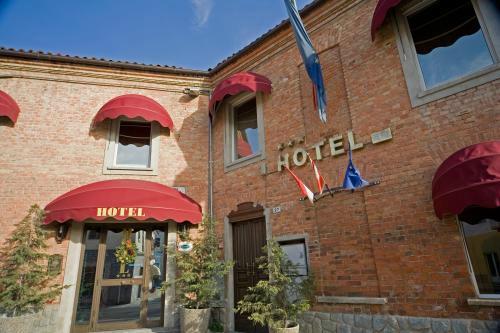 Hotel dei Vini