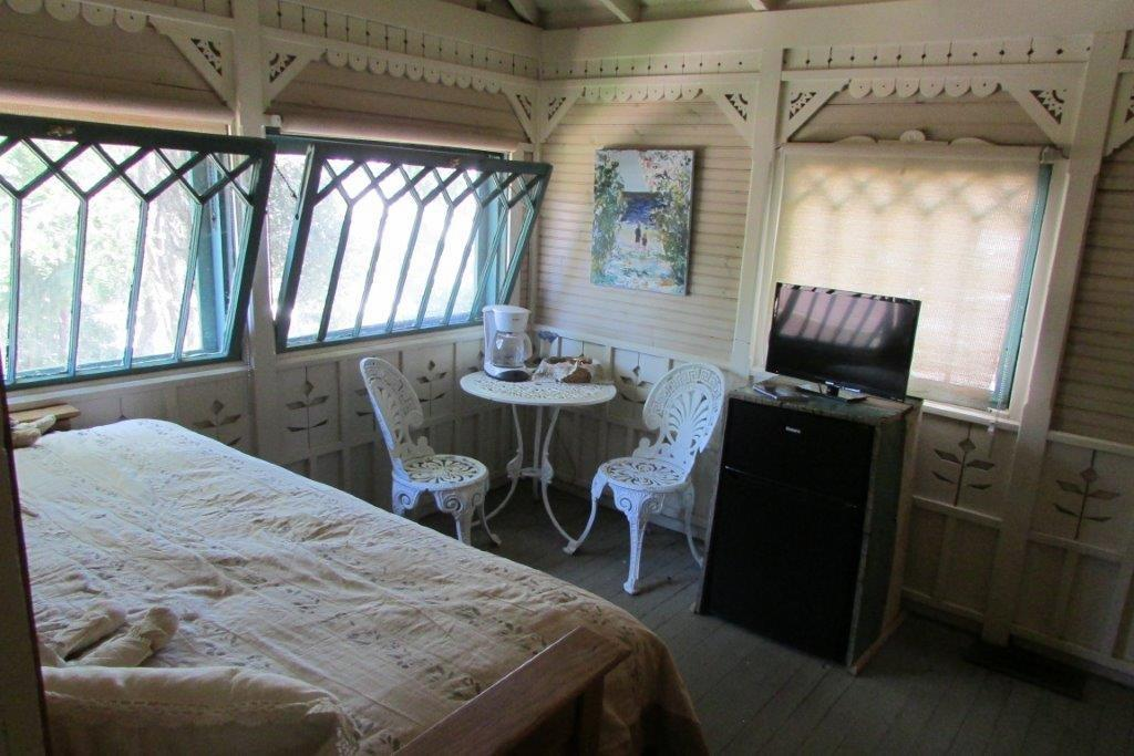 Historical House Lodging
