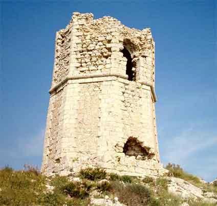 Torre San Nicola