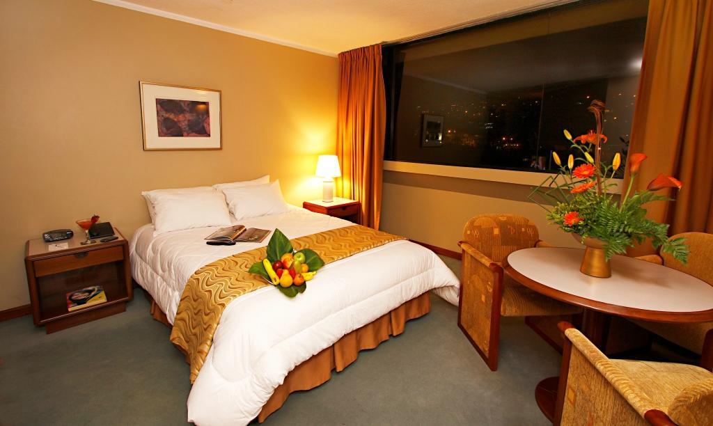 Akros Hotel