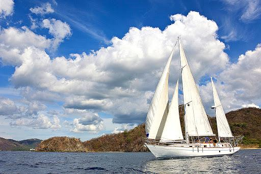 Seabird Sailing Excursions