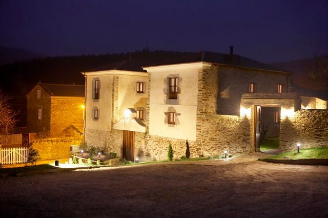 Hotel Rural Casona Trabadelo