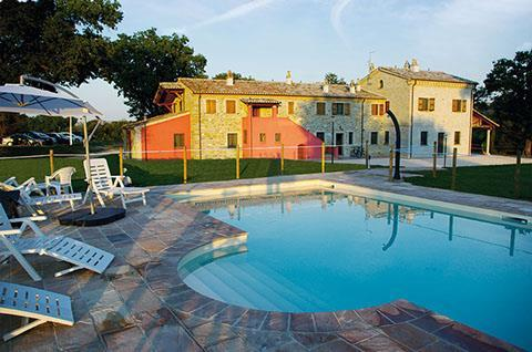 Agriturismo Casale DonDome