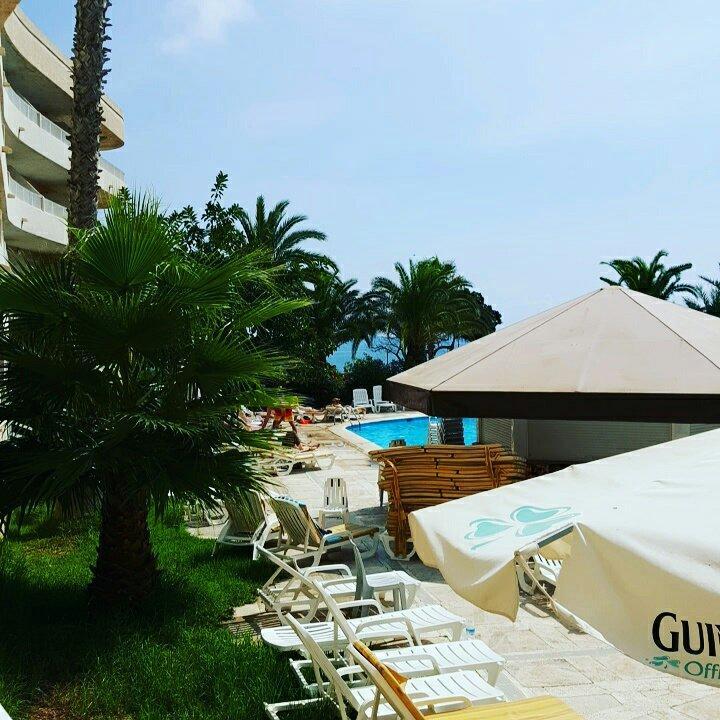 Palmera Beach Hotel Alicante