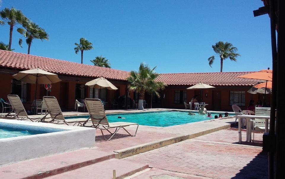 Hotel Riviera Coral