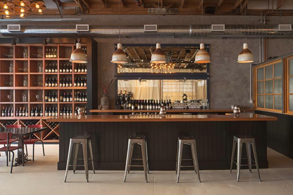 Santa Barbara Wine Collective The Top 10