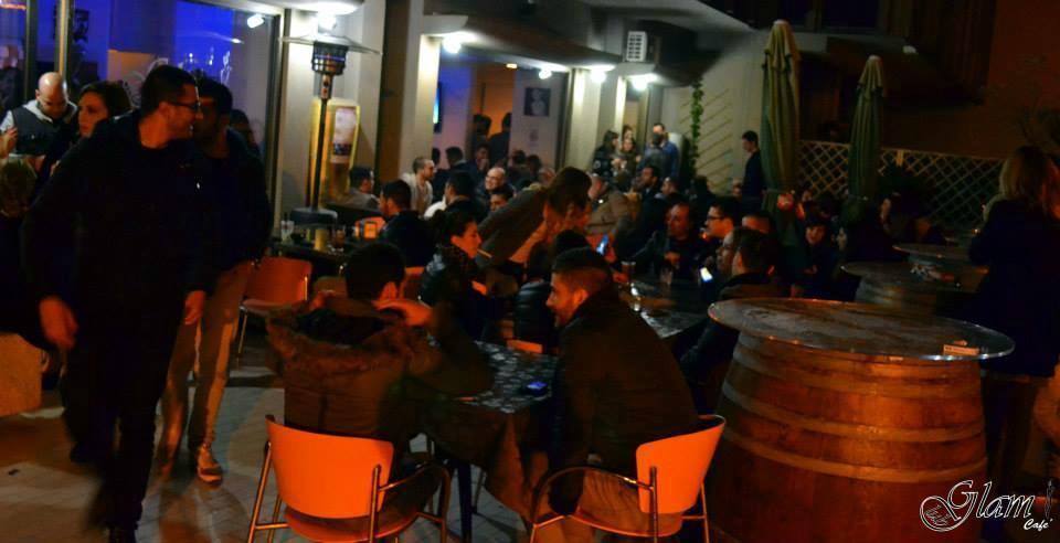 Glam Club Cafe, Cagliari - Restaurant Reviews, Phone Number ...