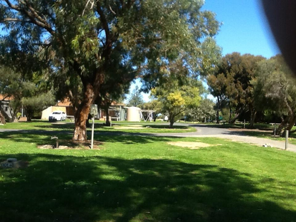 Port Elliot Holiday Park