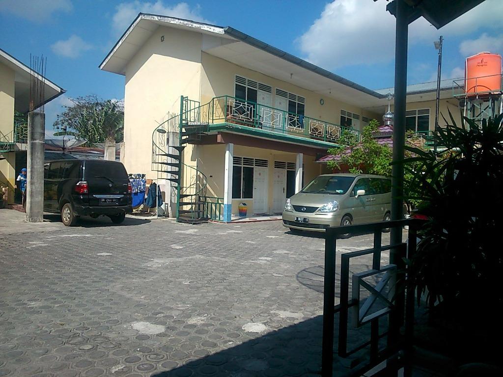 Hotel Wisma Adithya