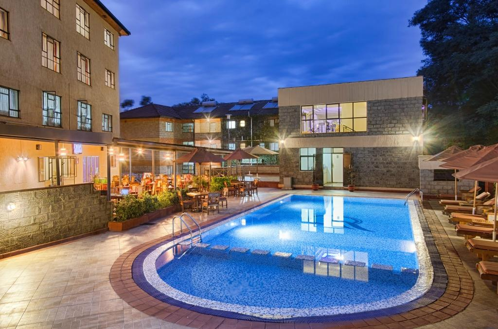 PrideInn Hotel Lantana Suites