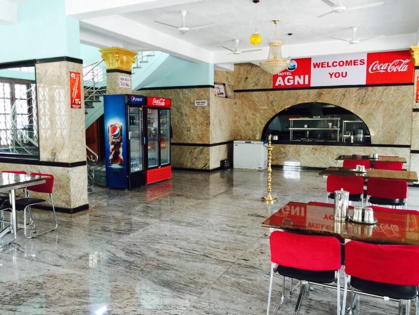 Agni restaurant krishnagiri restaurant reviews phone for Agni indian cuisine