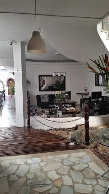 Hotel Casa Mayor