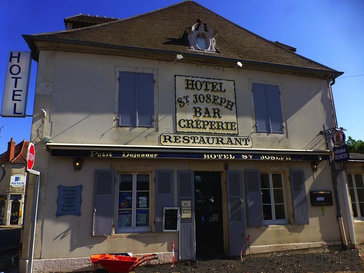 Hotel Saint Joseph