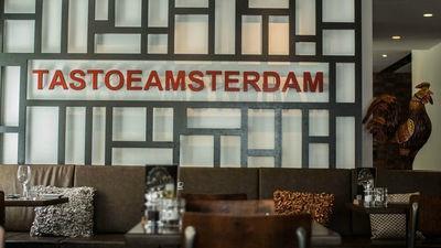 TastoeAmsterdam