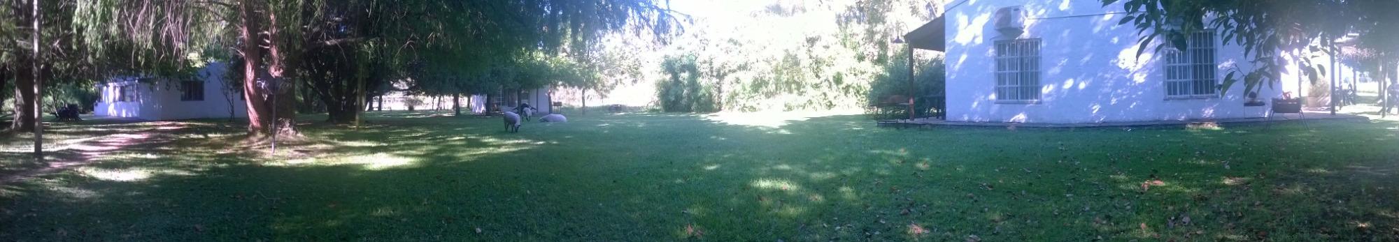 Granja Loma Verde