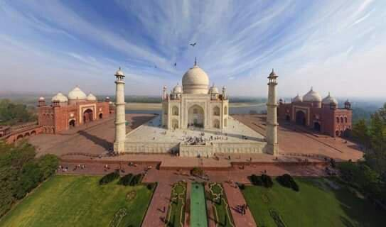 Taj Travel Services - Day Tours