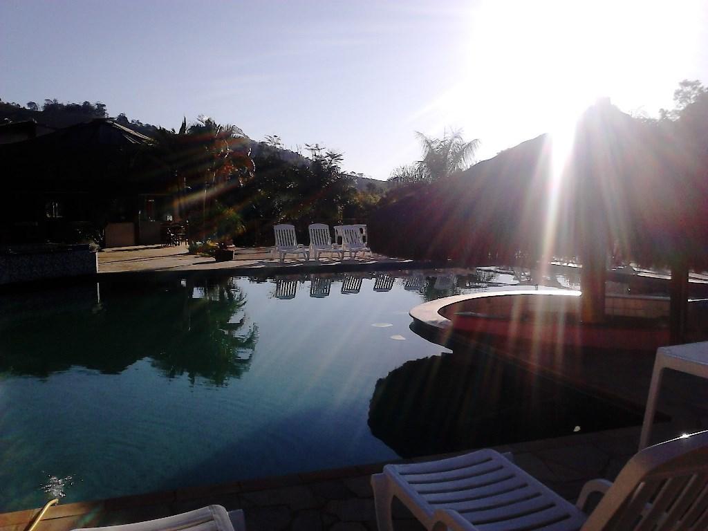 Hotel Moinho D'agua